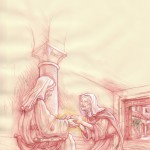 06. L'ingresso in monastero