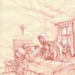 08. Miracolo della rosa Rita Morente