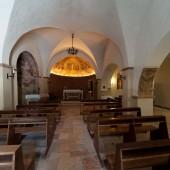 la chiesa di san montano