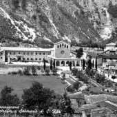 La storia di Roccaporena