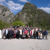 Gruppo di Monte Oliveto Maggiore