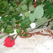 05. pellegrini a Roccaporena il 5 e 6 aprile 2014