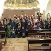Pellegrini Castelpetroso - 4 aprile 2014