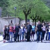 gruppo giovani Oswiencim