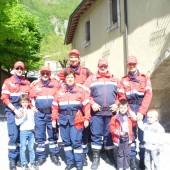 Protezione civile di Spoleto