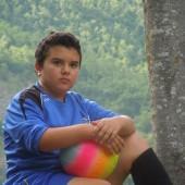Torneo di calcio fine anno scolastico - 5 giugno 2014