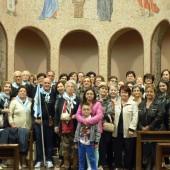 Gruppi di Andria e S. Croce di Magliano