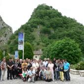 gruppo di emigrati svizzeri