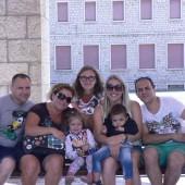 Famiglie a Roccaporena