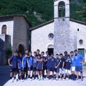 Gruppo pallavolo di S. Benedetto del Tronto