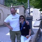 Flavio ed Angela da Sant'Orsola (TN)