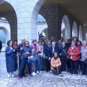 Pellegrini provenienti da Pavia