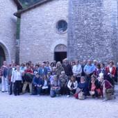 Gruppo infermieri da Siena