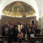 Pellegrini da Cassano all'Ionio
