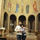 Raffaele e Loredana da Genova