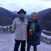 Dal Sacro Monte di Varallo (VC) allo Scoglio di Roccaporena