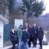 Pellegrini da Cassino