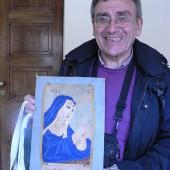 Vittorio Castoldi e la sua opera su Santa Rita