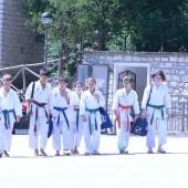 Campus di Karate