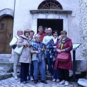 Gruppo di Canal D'Argine