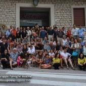 1. Foto Gruppo famiglie di Torregalli