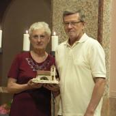3. Franco Gibini e sua moglie da Gorla Maggiore