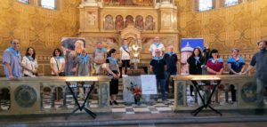 Reliquia di Santa Rita ad Asti